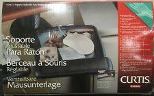 Curtis Esselte Adjustable Mouse Cradle 76545 67529 Barnd New Never Opened Box