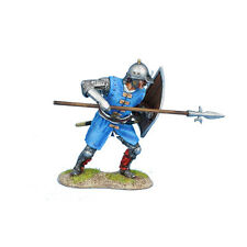 First Legion: REN052 Ottoman Turk Heavy Infantry with Spear and Shield