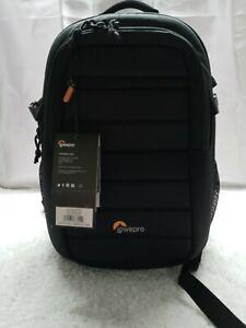 Lowepro - Tahoe BP 150 Camera Backpack - Black