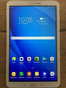 Tablette Samsung Galaxy Tab A6 (2016) - WiFi + 4G - SM-T585