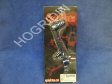 Cycle Pirates folding rear brake pedal lever 04 - 06 Yamaha R1 5vy-27211-00-00
