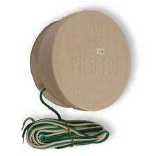 Vidsonix Phantom 4.25 inch Tactile Audio Transducer Speaker - Full Range