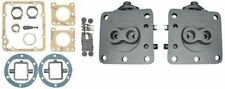 New Ford Tractor 2N 8N 9N Hydraulic Pump Repair Kit with RH & LH Valve Chambers,
