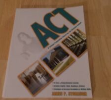 ACT & College Preparation Course for the Christian School ACT Prep