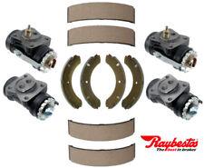 Drum Brake Wheel Cylinders & Shoe kit Up & Low For Toyota Land Cruiser FJ40