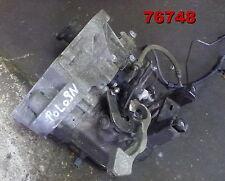 Getriebe (FQE)   VW Polo 9N 1,2 12V  47/64  EZ: 02.2002 (76748)
