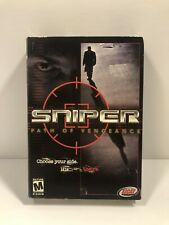 Sniper: Path of Vengeance by Xicat Interactive