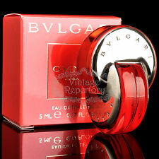 Bulgari BVLGARI Omnia Coral Eau De Toilette Mini Women's Perfume 0.17oz 5ml EDT