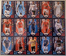 Premier League Arsenal Football Trading Cards Match Attax Game