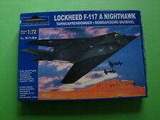 Belmonte Lockheed F-117 A Nighthawk