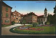 Zwischenkriegszeit (1918-39) Echtfotos aus Bayern mit dem Thema Dom & Kirche