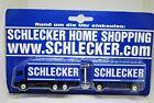 MERCEDES-BENZ CONVOY BOX Truck & MATCH. Drag Trailer in SCHLECKER Home Shopping