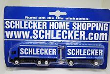 Mercedes-Benz Camión y remolque en droguerías Home Shopping como Matchbox Convoy