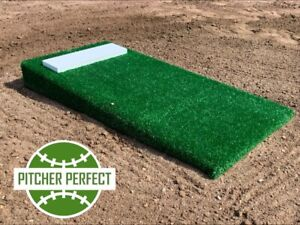 PM100 Portable Pitching / Pitchers Mound / FREE SHIPPING! (SEE VIDEO)