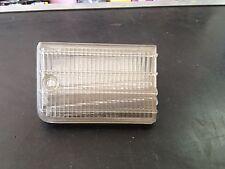 Vetrino lente trasparente posteriore dx destro retromarcia Fiat 147