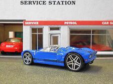 HotWheels Cars (2007) Ford GTX-1 1:64 NEAR MINT