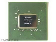 NEW NVIDIA MCP79MXT-B3 With Lead free Solder Balls