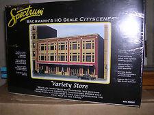 Bachmann/Spectrum #88004 Variety Store Building Kit