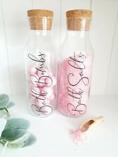 Personalised Storage Jar - Bottle Cork Decanter