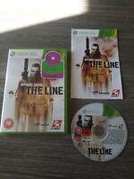Spec Ops: The Line | Xbox 360 | freepost