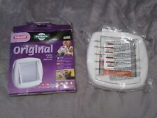 Staywell PetSafe Original 2-Way Small Pet Flap Door - New