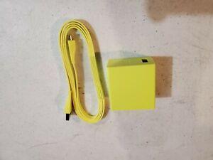 Original Logitech AC Adapter for All UE BOOM & UE MEGABOOM