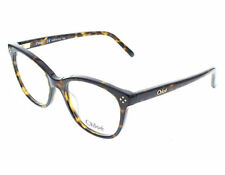 NEW Chloe CE 2674 219 52mm Tortoise Optical Eyeglasses Frames