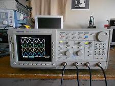Tektronix 1GHz 5GS/s TDS684C 13 1F 2F. From a TDS654C. READ!