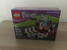Lego Friends 40112 Catwalk Phone Stand BRAND NEW BOXED