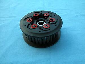 Aprilia RSV 1000R Mille 2001-2008 TSS Antihoppingkupplung Slipper clutch 01-08