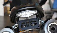 2012-2017 Ducati Monster 659 Fender Eliminator, Ducati Monster 659 Tail Tidy