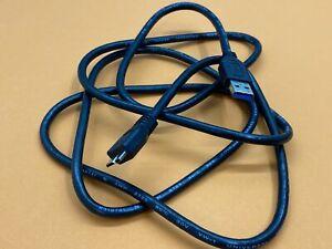SuperSpeed USB 3.0 Kabel für WD Elements Portable