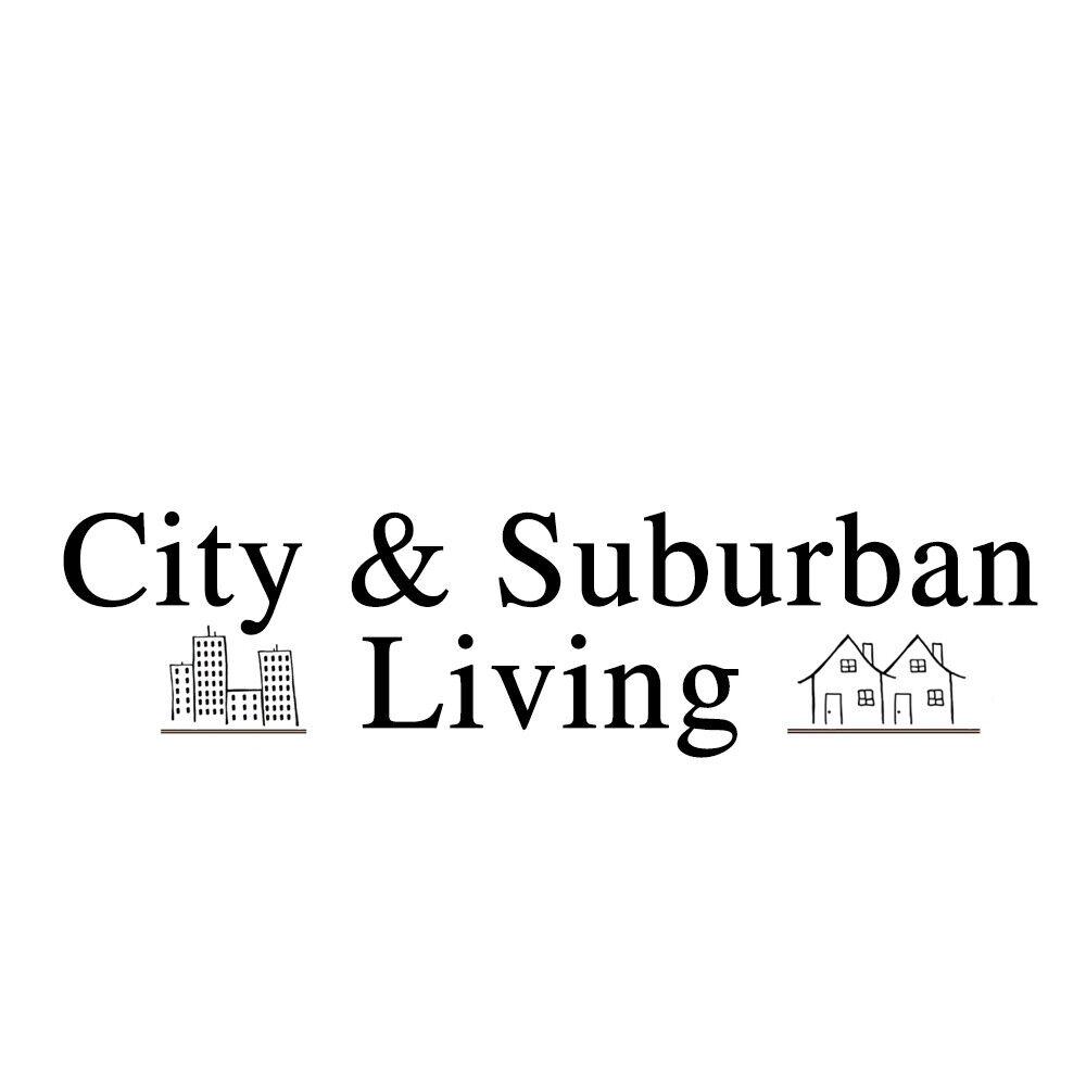 City & Suburban Living