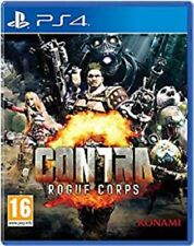 Contra Rouge Corps PS4