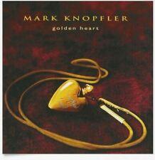 Mark Knopfler- Golden Heart CD- Very Good Condition