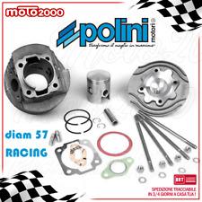 Polini 140.0050/R Kit Gruppo Termico Cilindro Racing per Vespa 125 Primavera ET3