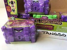 New Hotel Transylvania Monster Mayhem Series 1 Mystery Blind Box Mini Figure
