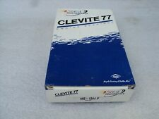 "CLEVITE ""77"" MS1344P Engine Crankshaft Main Bearing Set Chrysler Dodge 318 STD"