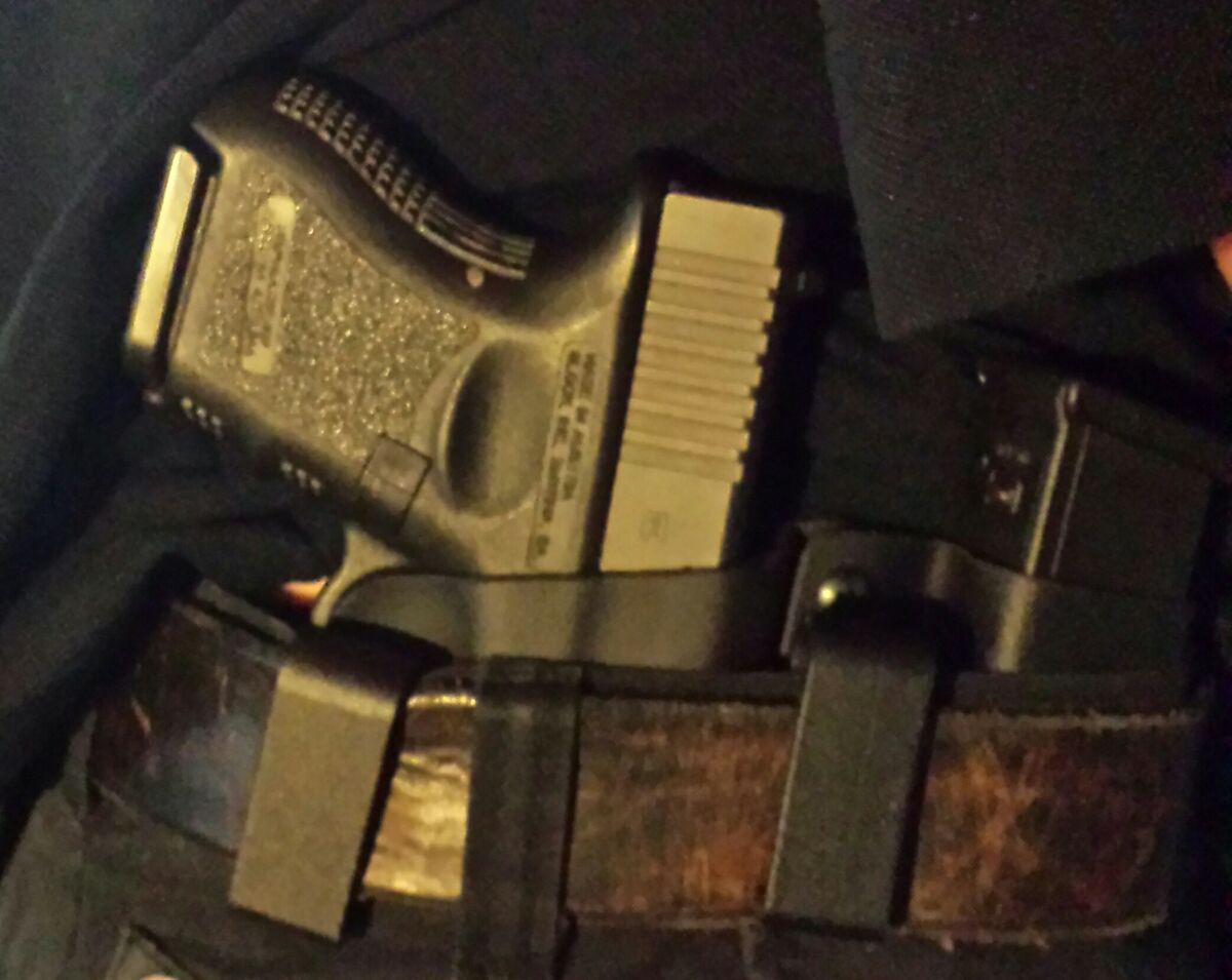 TW Holsters