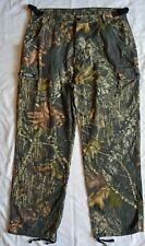 Scent Shield Men's Camo Hunting Pants Large