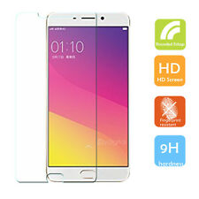 Unbranded Tempered Glass Screen Protectors for Oppo R9