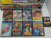 Sega Mega Drive Game Fun You Pick & Choose Video Games Import NTSC-J Genesis