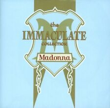 CD NEUF - Immaculate Collection [Import anglais] 2008 de Madonna- C8