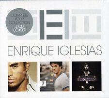 Enrique Iglesias - Enrique Iglesias Triple Pack [Cd]