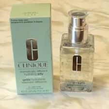 Clinique Dramatically Different Hydrating Jelly (Large Size 4.2 Fl Oz/125 ml)NIB