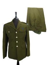 """Scots Guard No 2 Dress Army Military Uniform - Chest 38"""" Waist 42"""" Re-enactment"""