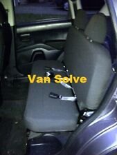 Mitsubishi Outlander 4 Work commercial seat conversion 2012 > on inc. fitting