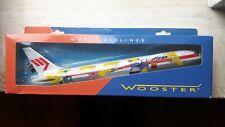 Boeing  B 767 - 300  Fox kids Martinair Herpa Wooster  1:200