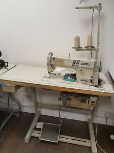 Industrial Sewing Machine | Brother ES-40 | DB2-B737-413 | Used 240v