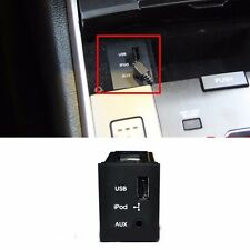 USB iPod AUX Port Adapter For Hyundai 2007-15 Veracruz ix55 OEM Parts